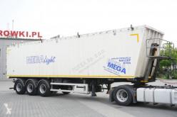 Semirremolque volquete Mega NL4-9A00 Light tipper semi-trailer, 60 m3