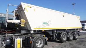 Janmil NWD 30m3 tipper semitrailer semi-trailer used construction dump