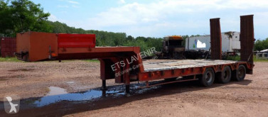 Návěs nosič strojů ACTM S55315