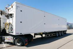 Semirremolque Schmitz Cargobull SW 24/ WALKINGFLOOR 8mm / 8000 kg / 90 m³ /ZURR fondo móvil usado