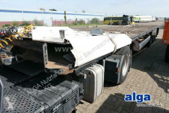 Návěs plošina Krone SDP 27/Plattform/Multi Lock/Liftachse