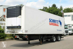 Schmitz Cargobull CM 1300/LBW/Strom/Alu-Boden/blume izoterma używana