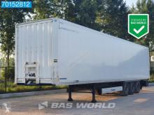Semirimorchio furgone Krone SD