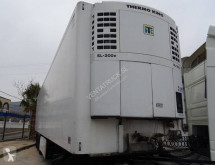 Semitrailer kylskåp Lecsor FB-360 FRIGO FRC