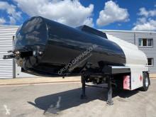 Semitrailer Cobo SOA-22 tank begagnad