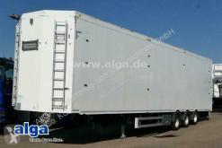 Trailer Knapen K200, 105m³, Alu-Felgen, 6mm Boden, BPW-Achsen tweedehands schuifvloer