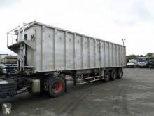 Semiremorca benă transport cereale Benalu AgriLiner
