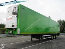 Semitrailer SOR SP71 kylskåp mono-temperatur begagnad