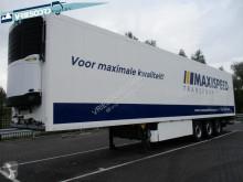 Semi remorque Schmitz Cargobull SKO frigo occasion