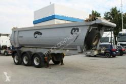 Naczepa Schmitz Cargobull HARDOX, 28 CBM, 9 TONS AXLES BPW, LIFT AXLE wywrotka używana