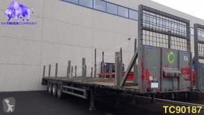 Meert Flatbed semi-trailer used flatbed