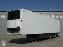 Semi remorque frigo Schmitz Cargobull SKO24 Kühl*Rohrbahnen*Fleisch*Carri 1850