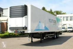 Semirremolque frigorífico Meyer 2Achse/CM1300/Strom/Blumenbrei