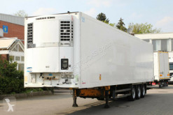 Návěs Schmitz Cargobull TK SL 400e/LBW/ATP/DS/SAF/2,7h/7cm Wand izotermický použitý