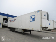Semirremolque isotérmica Schmitz Cargobull Tiefkühler Fleischhang