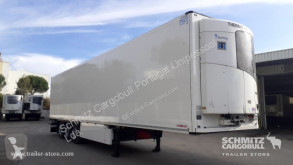 Semirremolque Schmitz Cargobull Caixa congelador Multitemp isotérmica usado