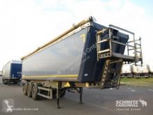 Semi reboque Schmitz Cargobull Kipper Alukastenmulde 47m³ basculante usado