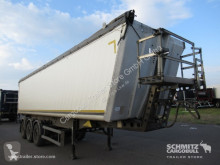Semirremolque volquete Schmitz Cargobull Kipper Alukastenmulde 49m³