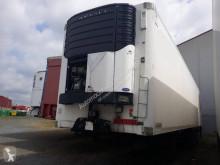 Semirremolque Lamberet LVSF frigorífico multi temperatura usado