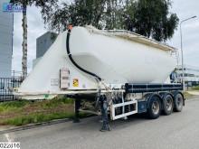 Návěs Feldbinder Silo 36000 Liter, Silo, Bulk cisterna použitý