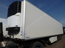 Semirimorchio frigo monotemperatura Krone Frigo Carrier Maxima 1300 no paperwork