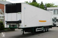 Semirremolque Chereau Carrier Vector 1850/Strom/FRC/Liftachse/SAF frigorífico usado