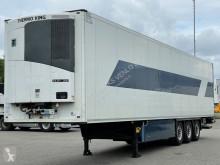 Semirimorchio frigo monotemperatura Schmitz Cargobull THERMO KING SLX300 / OV-LAADKLEP / SAF-DISC