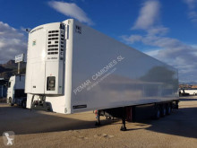 Lamberet refrigerated semi-trailer LVFS