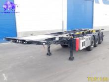 Semirremolque 20-30 FT. Container Transport portacontenedores usado