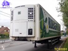 Semitrailer SOR Frigo kylskåp mono-temperatur begagnad