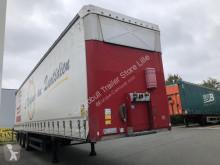 Návěs Schmitz Cargobull Semitrailer Curtainsider Coil posuvné závěsy použitý