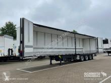 Schmitz Cargobull box semi-trailer Trockenfrachtkoffer Standard Doppelstock