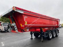 Semi reboque basculante para obras Schmitz Cargobull SKI SKI 24 SL 7.2
