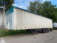 Полуремарке подвижни завеси Schmitz Cargobull Tautliner