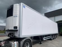 Aubineau Non spécifié semi-trailer used refrigerated