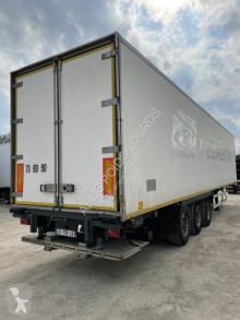 Samro insulated semi-trailer Non spécifié