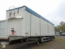 Semi reboque Legras Walkingfloor 90 cm³ piso móvel usado