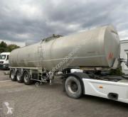 Fruehauf Bitum Auflieger gebrauchter Tankfahrzeug