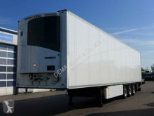 Semi reboque frigorífico Schmitz Cargobull ThermoKingSLX300*1&3 Achsen Liftbar*Doppelstock*