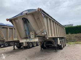Semitrailer Benalu Non spécifié flak begagnad