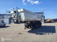 Semirremolque volquete Schmitz Cargobull SGF S3