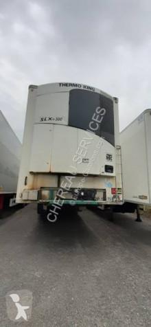 Semitrailer kylskåp mono-temperatur Chereau inogam