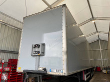 Semirimorchio furgone Fruehauf AN 949 HB