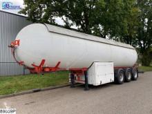 Semirremolque Robine Gas 46902 Liter,gastank, Propane,LPG / GPL Gaz 25 Bar cisterna usado