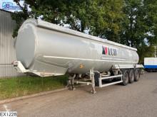 Semirremolque cisterna General Trailers Fuel 40232 Liter, 9 Compartments