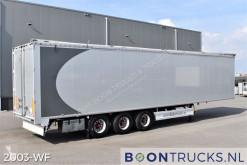 Naczepa Kraker trailers CF-200 ruchoma podłoga używana