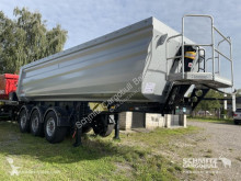 Semirremolque volquete Langendorf Semitrailer Tipper Standard