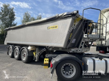 Semirimorchio ribaltabile Semitrailer Tipper Standard