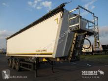 Semirremolque Schmitz Cargobull Kipper Alukastenmulde 52m³ volquete usado