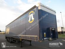 Semi reboque Schmitz Cargobull Curtainsider Standard Getränke cortinas deslizantes (plcd) usado